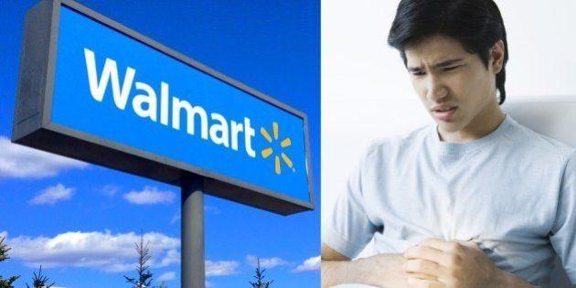 Justiça manda Walmart indenizar funcionário que foi proibido de ir ao banheiro durante