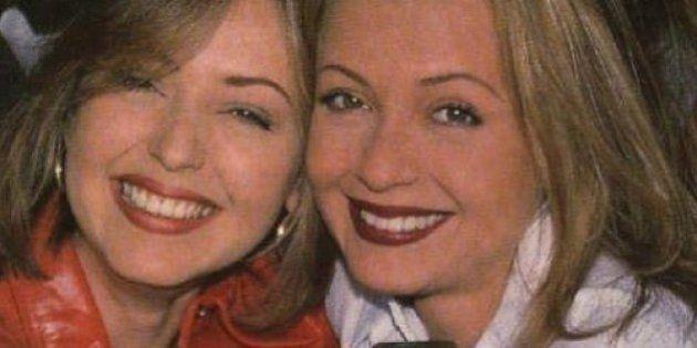 23 famosos que você NÃO sabia que tinham irmãos gêmeos
