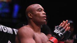 Após suspensão por doping, Anderson Silva volta ao UFC em