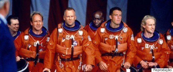 Nasa e ESA vão bombardear asteroide para 'treinar' para o