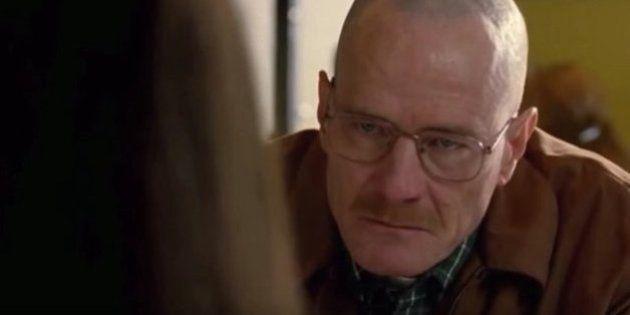 O criador de 'Breaking Bad' finalmente responde por que Walter White deixou a Gray