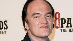 Tarantino já tem um filme favorito de 2015! E é provável que você concorde com
