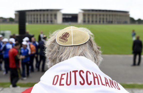 Berlim vai sediar 'Olimpíada Judia' em estádio erguido por
