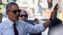 Obama perdoa 61 condenados por crimes não violentos nos
