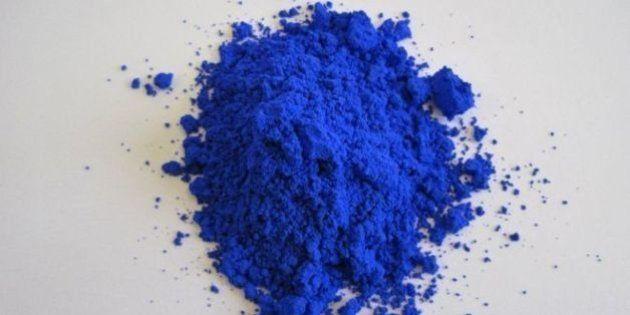 Este azul vai te deixar HIPNOTIZADO! Artistas começam a usar novo tom da