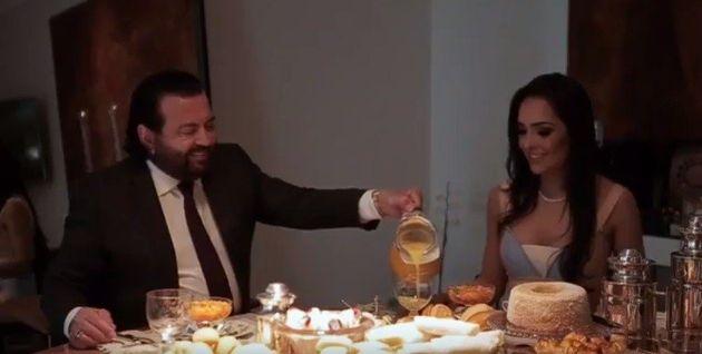 Casamento em Goiânia choca a internet com níveis de ostentação nunca antes