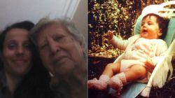 Presente de Natal: Avó da Praça de Maio encontra neta após 39