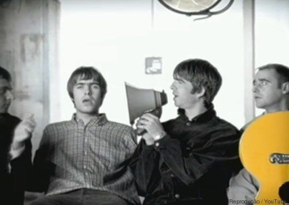 Beatles? Nada disso. 'Wonderwall', do Oasis, é eleita melhor música britânica da