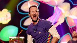 Não seria o Coldplay o melhor artista dance de todos os