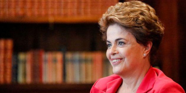 Em um dia, vaquinha para viagens de Dilma ultrapassa 70% da