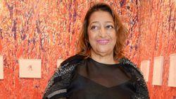 Zaha Hadid: A arquitetura perde sua mulher mais
