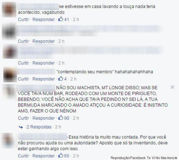 'Manja Rola': Homem reclama de assédio no Facebook, e as minas DESTROEM o