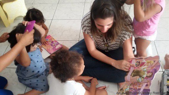 NACER: Casal amazonense realiza sonho e cria instituição de apoio a adolescentes