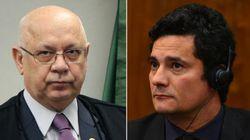 Ministros do STF criticam Moro e tiram processo sobre Lula das mãos do