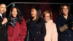 Playlist natalina da família Obama tem Destiny's Child, Sinatra e Jackson