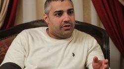 Mohamed Fahmy: 'Encurralado entre Egito, Qatar e a luta pela imprensa
