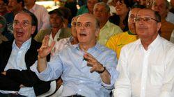Com 'rombo' e sem Fundo Partidário, PSDB de SP estuda cobrar