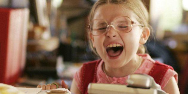 Ansiedade infantil: A espera e o tédio fazem parte da vida e devem ser