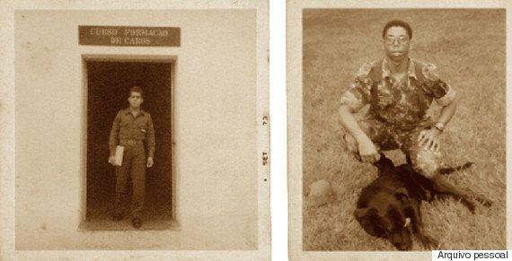 Militares que foram torturados por