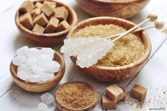 Açúcar: qual é o mais