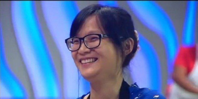 Jiang sugere gravidez em foto no Instagram e fãs