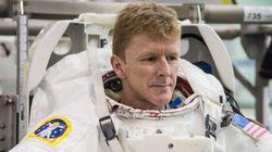 'Alô, aí é do planeta Terra?': astronauta pede desculpas por 'trote' do