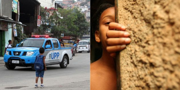 PMs são presos no Rio acusados de tortura contra quatro jovens no dia de