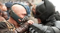 Ninguém percebeu este easter egg no filme de 'Batman'... Até