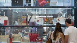 Shoppings: Natal de 2015 foi o pior em vendas nos últimos dez