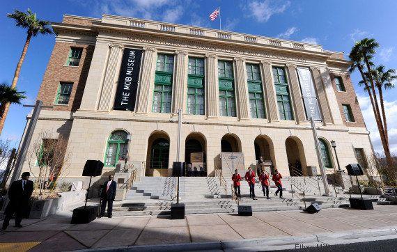 Fifa ganha exposição no 'Museu da Máfia' dos Estados