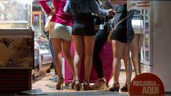 Prostituição legalizada: Atrizes 'compram' briga com Anistia