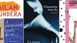 Livros: Por que cenas de sexo são importantes para os leitores
