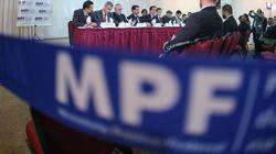 Ministério Público denuncia delator de Cunha e ex-diretor da