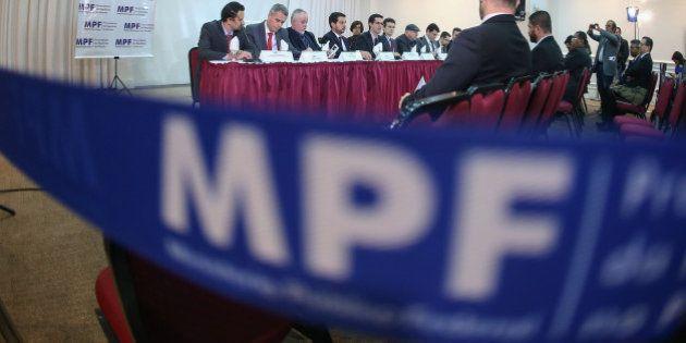 MPF apresenta nova denúncia contra ex-diretor da Petrobras e delator de Cunha na Lava