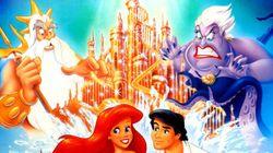 6 vezes em que desenhos da Disney esconderam imagens