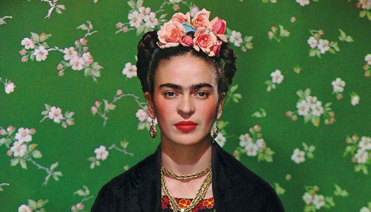 5 razões para conhecer de perto a arte de Frida Kahlo (e de outras 15
