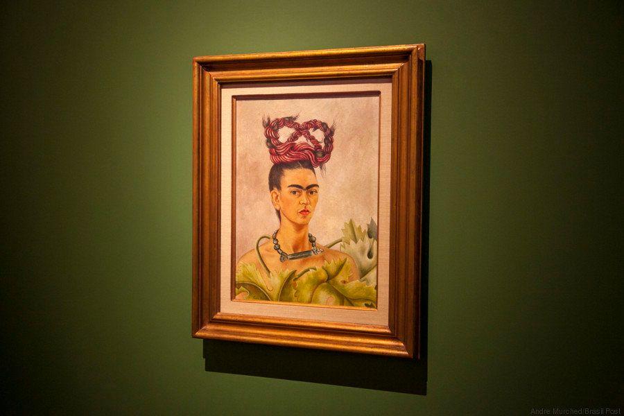 5 razões para visitar a exposição 'Frida Kahlo - Conexões entre Mulheres Surrealistas do