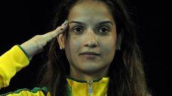 Brasil escala 33 medalhistas do Pan 2015 para os Jogos Mundiais