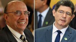 Lula quer trocar Joaquim Levy por Henrique