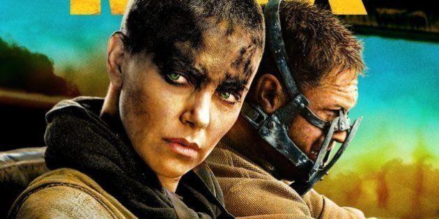 'Vingadores', 'Mad Max', 'Perdido em Marte'... Os 10 melhores filmes de 2015, segundo o