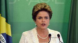 'Dilma não perdeu o cargo, mas perdeu a dignidade', diz senador sobre reforma
