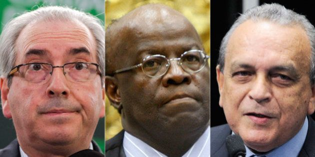 #PanamaPapers: Eduardo Cunha, Joaquim Barbosa e ex-presidente do PSDB estão entre os brasileiros