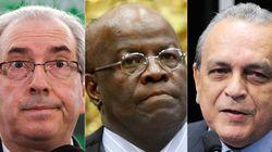 #PanamaPapers: Cunha, Barbosa e tucano tinham relação com escritório investigado pela Lava
