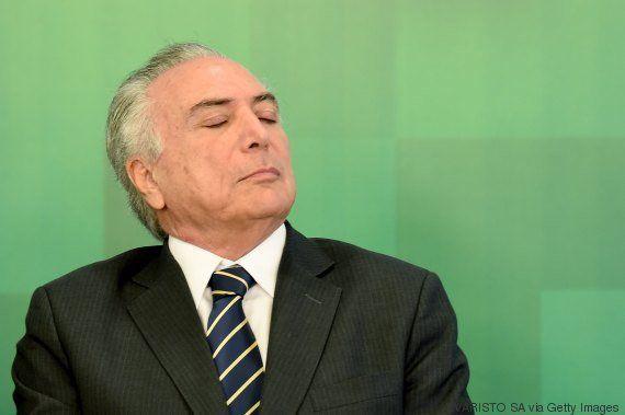 Aprovado por 13%, Michel Temer já disse que Dilma não resistiria no governo com aprovação