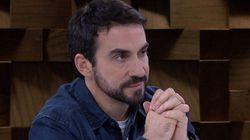 Padre Fábio de Melo: 'Frases do Pequeno Príncipe deveriam ser abolidas da
