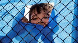 Primeira leva de refugiados devolvidos da Grécia chega à