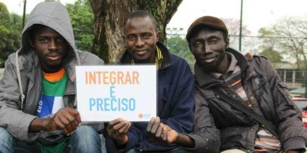 Recomeço: Projeto dará cursos gratuitos de empreendedorismo para refugiados recém-chegados ao