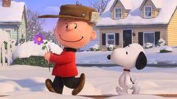 Aguenta coração! Animação 3D de Snoopy & Charlie Brown estreia em