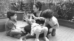'Fale Comigo': colaboradores do HuffPost Brasil conversam com pais e
