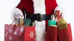 Decepcionou! Vendas no Natal caem 6,4% e varejo registra pior desempenho em 12